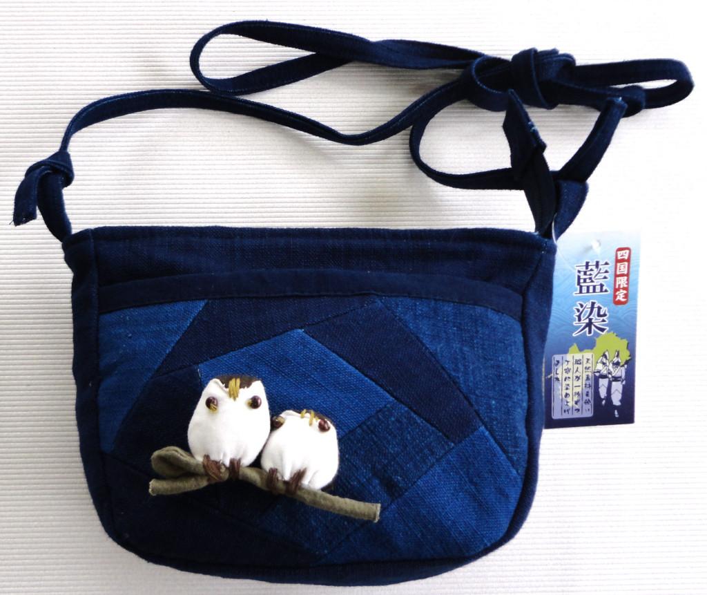 14-A ふくろうポシェット(1458円)(税込)